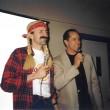 Willie and Julio